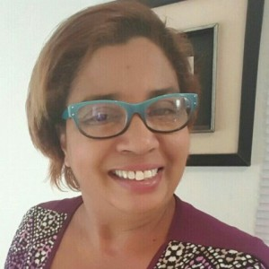 Donna-Luisa Eversley